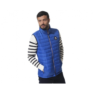 Bodywarmer Sir bluet