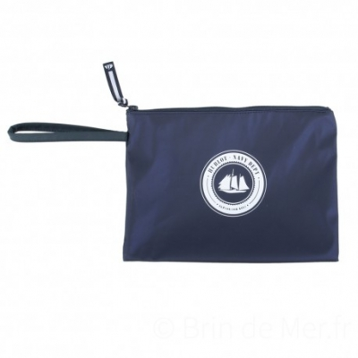 Trousse metallique marine